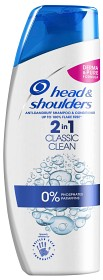 Bild på Head & Shoulders Classic 2in1 225 ml