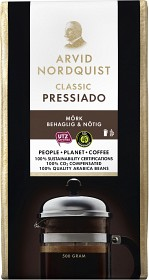 Bild på Arvid Nordquist Classic Pressiado 500 g