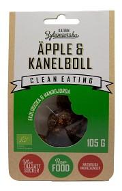 Bild på Clean Eating Äpple & Kanelboll 105 g