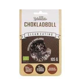 Bild på Clean Eating Chokladboll 105 g