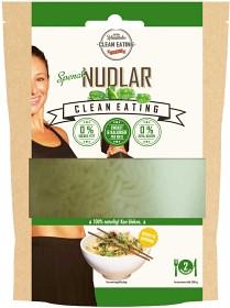 Bild på Clean Eating Nudlar Spenat 300 g