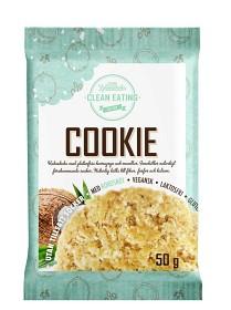 Bild på Clean Eating Cookie Kokosnöt 50 g