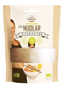 Bild på Clean Eating Clean Nudlar Shirataki 300 g