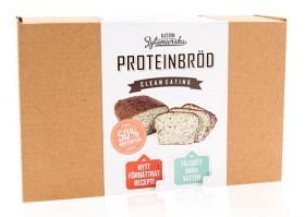 Bild på Clean Eating Proteinbrödmix 240 g