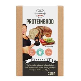 Bild på Clean Eating Proteinbrödmix 240 g