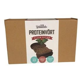 Bild på Clean Eating Proteinvörtmix 240 g
