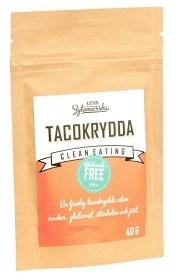 Bild på Clean Eating Tacokrydda 40 g