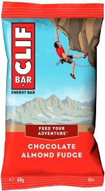 Bild på Clif Bar Chocolate Almond Fudge 68 g