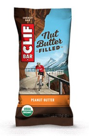 Bild på Clif Bar Nut Butter Peanut Butter 50 g