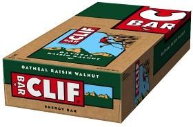 Bild på Clif Bar Oatmeal Raisin Walnut 12 st