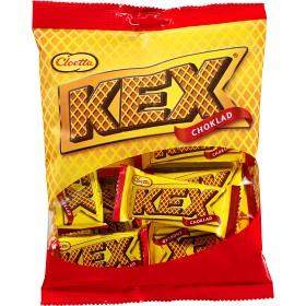 Bild på Cloetta Kexchoklad Mini Påse 156g
