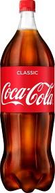 Bild på Coca-Cola Classic PET 2 L inkl. pant