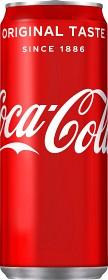 Bild på Coca-Cola Classic Burk 33 cl inkl. Pant