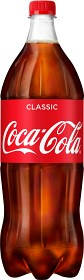 Bild på Coca-Cola Classic PET 1,5 L inkl. pant