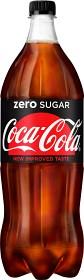 Bild på Coca-Cola Zero PET 1,5 L inkl. pant