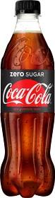 Bild på Coca-Cola Zero PET 50 cl inkl. pant