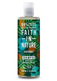 Bild på Coconut Shampoo 400 ml