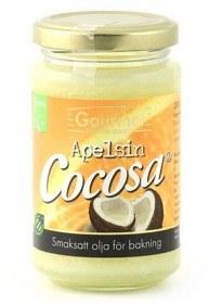 Bild på Cocosa Gourmet Apelsin 200 ml