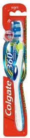 Bild på Colgate 360 tandborste Soft