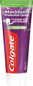Bild på Colgate Maximum Protection Caries 75 ml