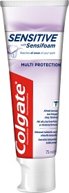 Bild på Colgate Sensitive Sensifoam Multi Protection 75 ml