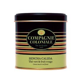 Bild på Compagnie Coloniale Grönt Te Sencha Calida 100 g