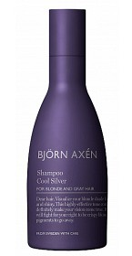 Bild på Björn Axén Cool Silver Shampoo 250 ml