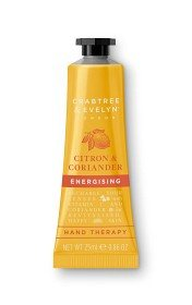 Bild på Crabtree & Evelyn Citron & Coriander Hand Therapy 25 ml