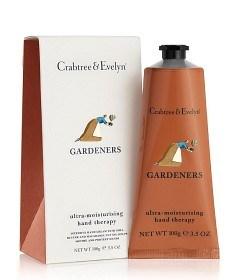 Bild på Crabtree & Evelyn Gardeners Hand Therapy 100 g
