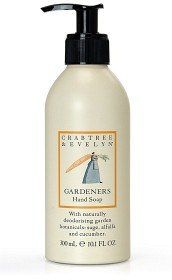 Bild på Crabtree & Evelyn Gardeners Hand Wash 300 ml