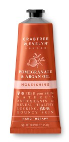 Bild på Crabtree & Evelyn Pomegranate Hand Therapy 100 ml