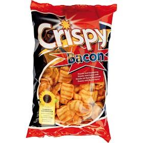 Bild på Crispy Bacon Snacks 175g