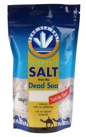 Bild på Dödahavssalt 500 g fint