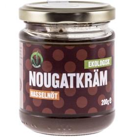 Bild på Da Carla Chokladkräm Hasselnötter Vegan 200 g