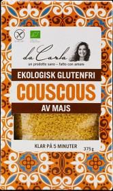 Bild på Da Carla Couscous 375 g