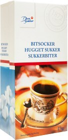 Bild på Dansukker Bitsocker 1 kg