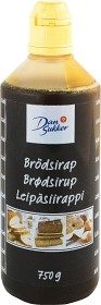 Bild på Dansukker Brödsirap 750 g