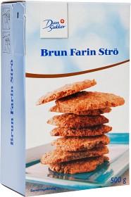 Bild på Dansukker Brun Farin Strö 500 g