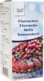 Bild på Dansukker Florsocker 500 g