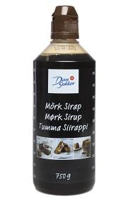 Bild på Dansukker Mörk Sirap 750 g