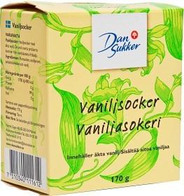 Bild på Dansukker Vaniljsocker 170 g