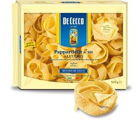 Bild på De Cecco Äggpasta Pappardelle 500 g