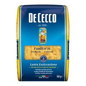 Bild på De Cecco Pasta Fusilli 500 g