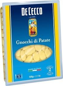 Bild på De Cecco Gnocchi di Patate 500 g