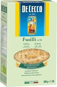 Bild på De Cecco Pasta Fusilli EKO 500 g