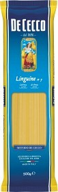 Bild på De Cecco Pasta Linguine 500 g