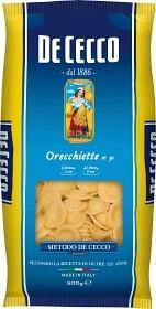 Bild på De Cecco Pasta Orecchiette 500 g