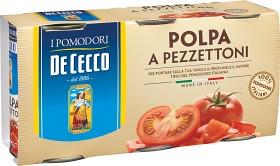 Bild på De Cecco Polpa Tärnad Tomat 3x400 g