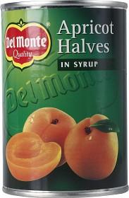 Bild på Del Monte Aprikoshalvor 420 g