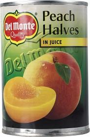 Bild på Del Monte Persikohalvor i Juice 415 g